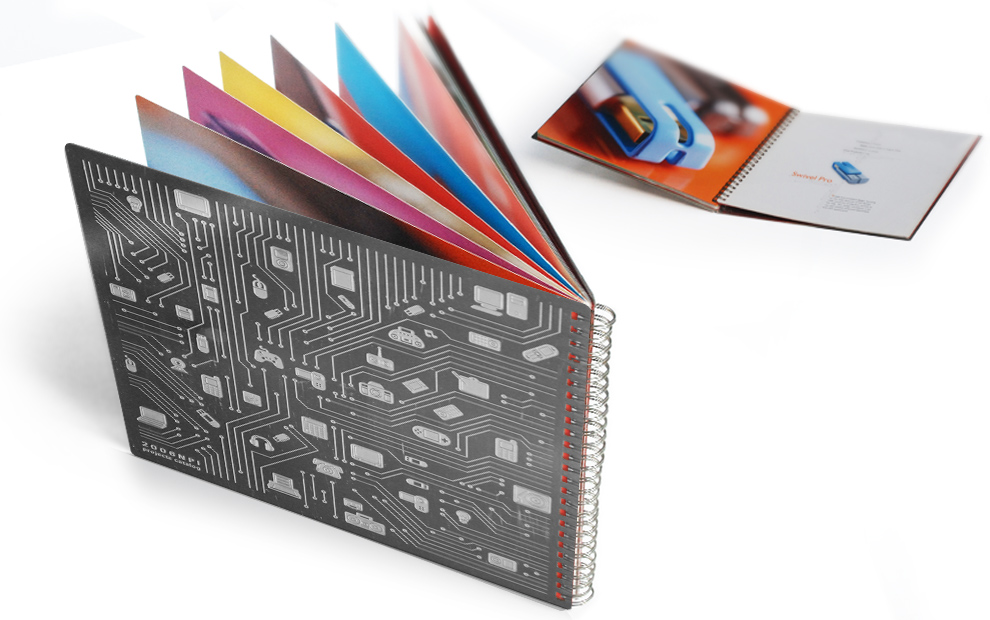Enterprise client – Special Edition Catalogue