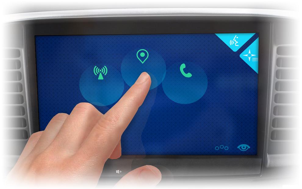 Inpris – Sling multimedia system